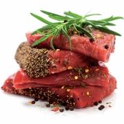 Steakové mäso