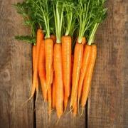 Chladená zelenina