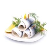 Rybie výrobky chladené